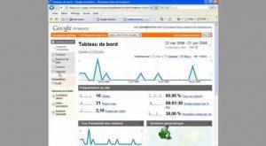 Google Analytics - Comment vous inscrire et parametrer Google Analytics