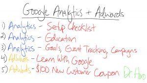 Google University : Google Analytics