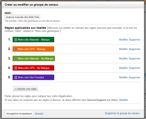 google-analytics--multichannel-creation-regle6-groupe de canaux-optimisation-conversion-