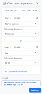 GA4-google-analytics-4-filtre-comparaison-formations-analytics